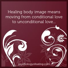 #HEAL WITH #UNCONDITIONAL #LOVE. #IPE