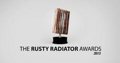 Il Meglio e il Peggio del Foundraising No-Profit, il Premio Rusty Radiator