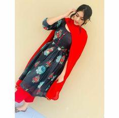 Punjabi Dress, Punjabi Suits, Sharara Suit, Salwar Suits, Dress Indian Style, Indian Dresses, Punjabi Wedding Suit, Plazzo Suits, Trendy Suits
