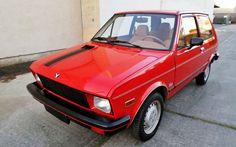 The Best Worst Car Ever: 1986 Yugo GV - http://barnfinds.com/the-best-worst-car-ever-1986-yugo-gv/