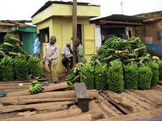 Matooke in Kampala, Uganda - definitely had my fair share of matooke (bananas) when i was there Isaiah 6 8, African Nations, Countries To Visit, Teaching Aids, Photo Diary, East Africa, Africa Travel, Congo, Im In Love