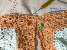 Crochet Earrings, Jewelry, Dresses, Fashion, Vestidos, Moda, Jewlery, Jewerly, Fashion Styles