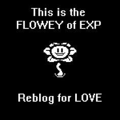 Exp Flowey.gif (300×300)