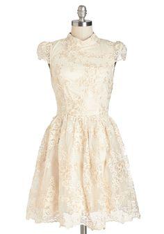 Ado You Love Me? Dress | Mod Retro Vintage Dresses | ModCloth.com