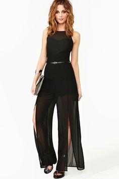 Night Walk Jumpsuit