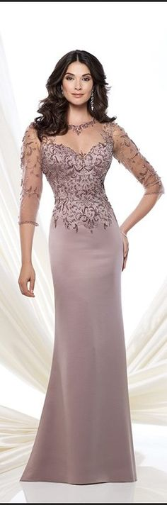 mother of the brides dress