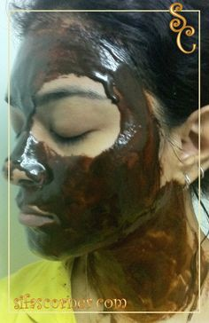 The best DIY projects & DIY ideas and tutorials: sewing, paper craft, DIY. Beauty Tip / DIY Face Masks 2017 / 2018 Sifa's Corner: Coffee Face Mask! Shrinks pores and brightens skin. Beauty Care, Diy Beauty, Beauty Skin, Beauty Hacks, Face Skin, Face And Body, Coffee Face Mask, Tips Belleza, Facial Care