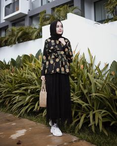 Style Hijab Casual Simple 45 Ideas For 2019 Holiday Outfits Women, Holiday Fashion, Outfits For Teens, Trendy Fashion, Girl Outfits, Trendy Style, Holiday Clothes, Plaid Outfits, Holiday Style