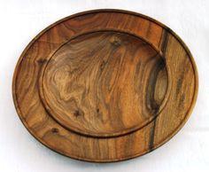 Woodturning   Platters — Conclaris Woodturning
