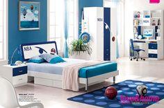 que colores usar para pintar un dormitorio de niño - Buscar con Google