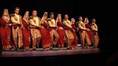 """El baile nacional armenia """"Kochari"""" puede ser incluido en la Lista del Patrimonio Cultural Inmaterial de la Humanidad de la UNESCO, como bien universal, dijo Hasmik Poghsoyan, Ministro de Cultura de Armenia a periodistas."""