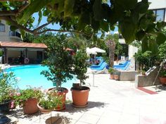 C & A Tourist Apartments (Polis, Cyprus) - Apartment Reviews - TripAdvisor