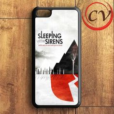 Sleeping With Sirens iPhone 5C Case