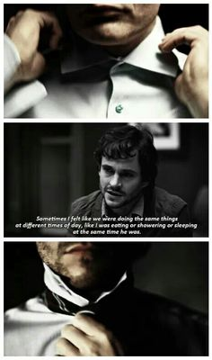 #Hannibal