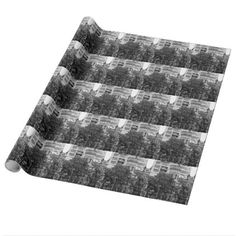 World Auction Top Photographer Euro Art Top Brand Wrapping Paper - diy cyo customize create your own personalize
