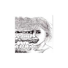 Facial Glitch 2