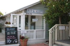 Bud & Alley's