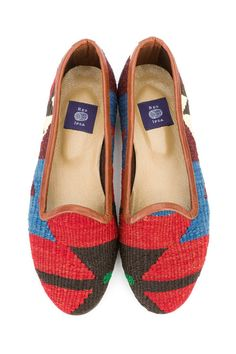 WOMENS KILIM LOAFER 9-12