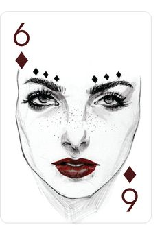 Discover Your Card~Your Life~Your Destiny!  www.TheCardsofLife.com