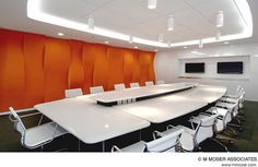 Kardent's dream Conference room