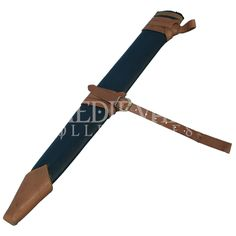 LARP Scabbard for Medium Length Swords - MCI-2223 by Medieval Collectibles