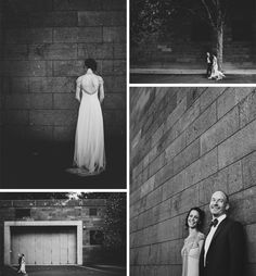 Amazing dress, venue + photography! Andrea & Matt - Luma Wedding Photography Melbourne, Australia