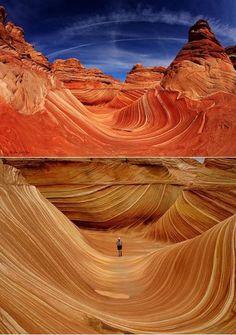 paisajes extraordinarios del mundo -