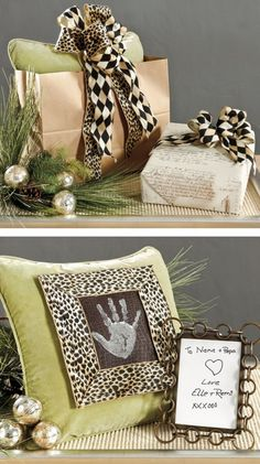 Holiday Gift Wrap Ideas That Are Creative And Easy! | Family Holiday
