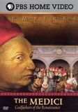 Empires: The Medici, Godfathers of the Renaissance [DVD]