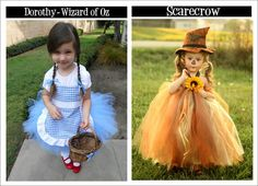 Little Girl Halloween Costumes from Its Written on the Wall