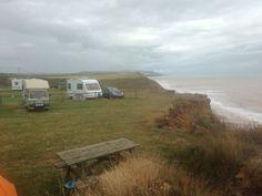 Brighstone Bay, Isle of Wight