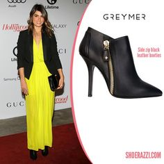Greymer-Side-Zip-Leather-Booties-Nikki-Reed