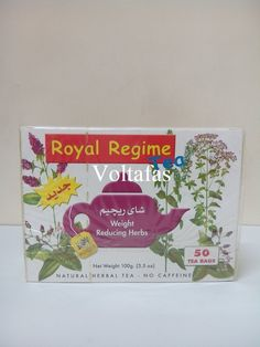 2 Packs of Royal Regime (Weight Loss) Tea 50 Sachetss (100 Sachets) >>> Want additional info? Click on the image. (This is an affiliate link and I receive a commission for the sales)