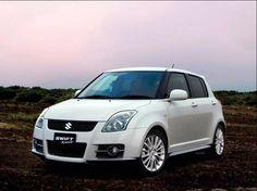 Dit zou een perfecte auto zijn... niet te groot, wel stevig, geschikt voor die vele kilometers die ik maak... Hij is leuk !