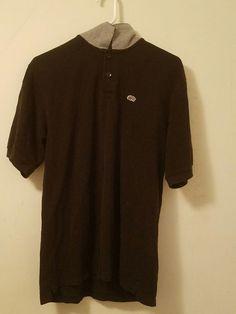 Ecko Unltd. Medium Collar Shirt Polo Style  | Clothing, Shoes & Accessories, Men's Clothing, Casual Shirts | eBay!