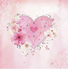 Leading Illustration & Publishing Agency based in London, New York & Marbella. My Funny Valentine, Valentines, Heart Illustration, I Love Heart, Cute Clipart, Jolie Photo, Heart Art, Pretty In Pink, Illustrators
