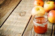 Чатни из яблок - прекрасная острая приправа на зиму