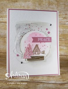 Make Your Own Snow Globe using the Stitched Shapes Framelits, Jar of Love stamp set and Everyday Jars Framelits.  The Mountain Adventure Stamp set is perfect for small images inside your Snow Globe.  All details on my blog. www.stampinbythesea.com