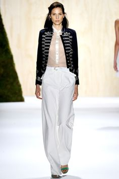 ADAM Spring 2012 Ready-to-Wear