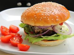 Cooking Recipes, Healthy Recipes, Hamburger, Cheddar, Grilling, Pizza, Chicken, Ethnic Recipes, Foods