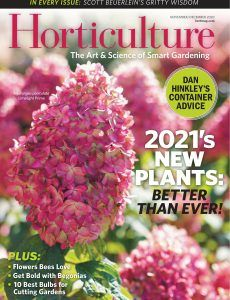 Horticulture – November-December 2020English | 77 pages | pdf | 24.42 MB Download from: NitroFlare