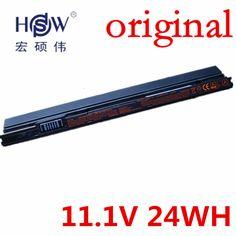 HSW Genuine original Battery 6-87-W510S-42F2 W510BAT-3 Laptop Battery for CLEVO W510LU W510S W515LU battery bateria akku