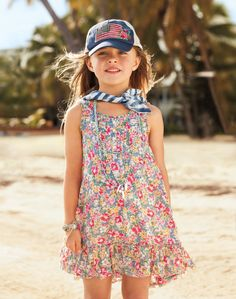 e442b164ced The coolest styles for those hot August days Baby Girl Closet