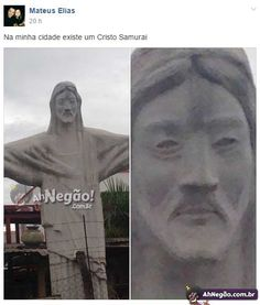Jesus coreano ( anjos da lei )
