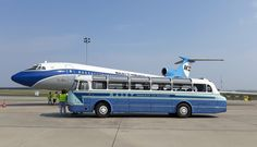 Malev Classic Motors, Busses, Commercial Vehicle, Flight Attendant, Public Transport, Motor Car, Hungary, Cars And Motorcycles, Vintage Photos