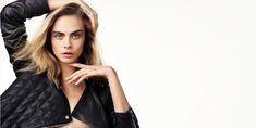 Cara Delevingne in Glamour Magazine #glamourmexico