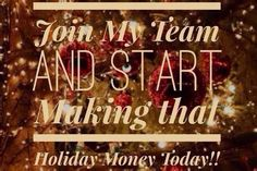 "Alright, so I try not to post ""Join my Team"" graphics very much (that wording makes me cringe a little ), but I highly suggest considering Jamberry with the holidays coming up! Whether you're a stay-at-home-momma, a full time working gal, or something in between, this business is incredibly easy to run. I only work when baby is sleeping (while still mixing in housework, etc - so really very little), and still have an amazingly successful business. You can make it work for you!"