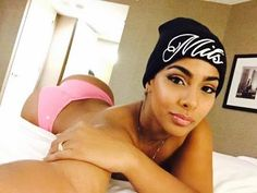 Ayisha Diaz and the rock star baby in 911 part 7