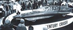 Buick Century Cruiser, 1969