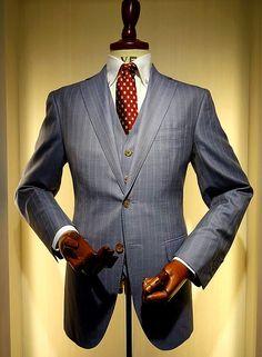 Zegna / TOROFEO600 #GinzaSakaeya#SAKAEYA#ErmenegildoZegna#zegna#dunhill#bespoke#suit#threepiece#jacket#Japan#ginza#Italy#Milano#men#fashion#mensfashion#menswear#mensstyle#style#銀座SAKAEYA#ゼニア#ダンヒル#オーダースーツ#フルオーダー#スーツ#スリーピース#テーラードジャケット#銀座#新宿#八重洲#紳士服